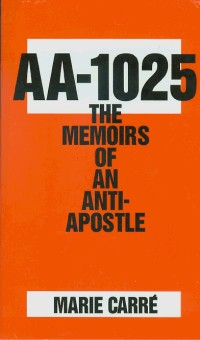 AA 1025 The Memoirs of an Anti-Apostle