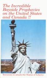 Incredible Bayside Prophecies on the United States and Canada!!