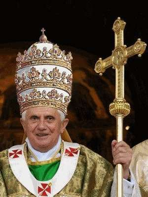 joseph ratzinger simbolo - photo #20