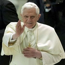 Not Sufficient Reason For Annulment, Pope Benedict XVI Says