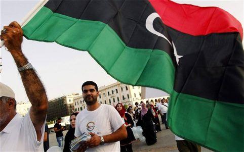 Muslim Brotherhood Set to Take Over Libyan Government...