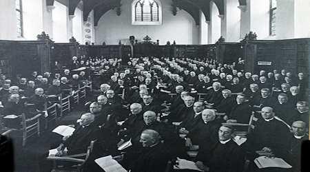 Lambeth Conference - Wikipedia