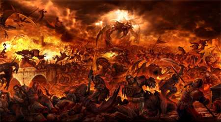 The reality of hell: stories of persons who visited hell and
