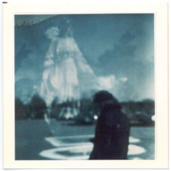 Our Lady in the Sky