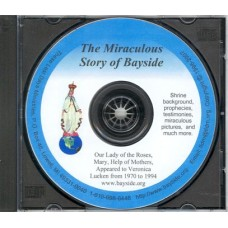 Miraculous Story of Bayside DVD, The