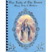 Our Lady of the Roses, Mary Help of Mothers - Blue Book