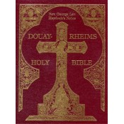 Douay-Rheims, Haydock Bible