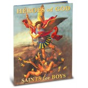 Heroes of God: Saints for Boys
