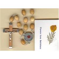 Rosary - Holy Land