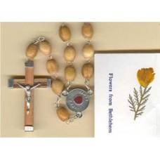 Holy Land Rosary