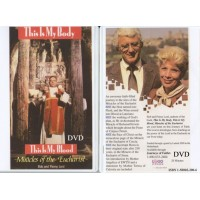 Miracles of the Eucharist DVD