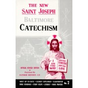 New Saint Joseph Baltimore Catechism (No. 2), The