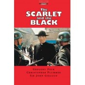 Scarlet and the Black DVD, The