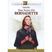 Song of Bernadette DVD, The