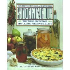 Stocking Up - Third Edition book