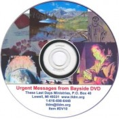 Urgent Messages from Bayside DVD, The