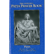 Pieta Prayer Book - Newly Revised