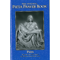 Pieta Prayer Book - Newly Revised