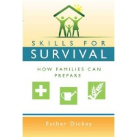 Skills for Survival: How Families Can Prepare