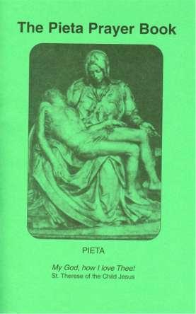 the pieta essay